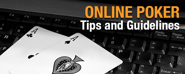 online poker strategy guide