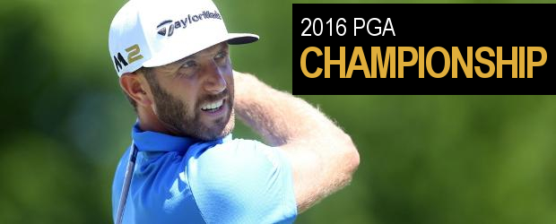 Best bets for the 2016 PGA Championship at Baltusrol
