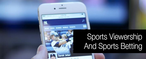 Sports Viewership and Sports