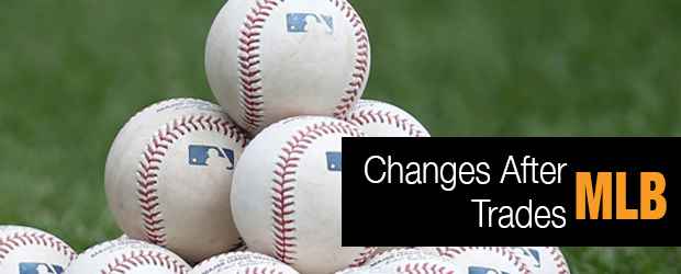 MLB Changes