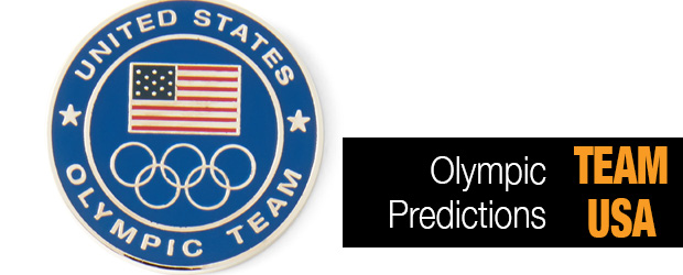 Olympic Predictions