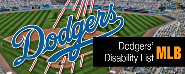 Dodgers' Disability