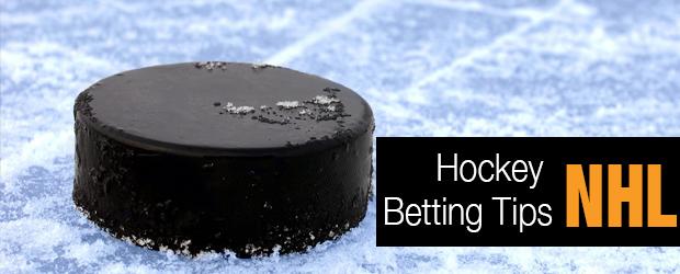Hockey Betting Tips